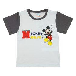 Disney Mickey rövid ujjú fiú póló