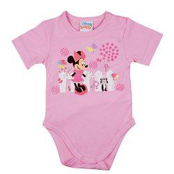 Disney Minnie cicás baba body