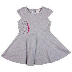 Mini&Me kislány ruha avokádó mintával