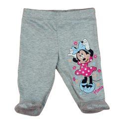 Disney Minnie virágos baba nadrág