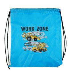 """""""Work Zone"""" munkagépes tornazsák"""