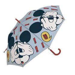 Disney Mickey nyeles esernyő