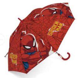 SpiderMan/Pókember nyeles esernyő