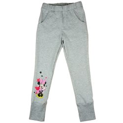 Disney Minnie csillagos belül bolyhos szabadidő nadrág