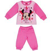Disney Minnie csillagos lányka pizsama