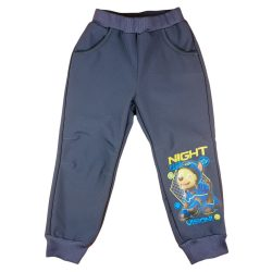 Paw Patrol/Mancs őrjárat softshell vízlepergetős bélelt nadrág