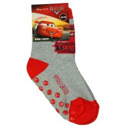 Disney Cars/Verdák fiú vastag zokni