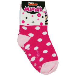Disney Minnie vastag lányka zokni