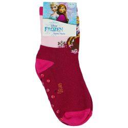 Disney Frozen/Jégvarázs vastag lányka zokni