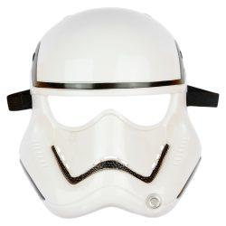 Star Wars rohamosztagos álarc