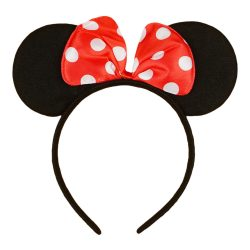 Disney Minnie egér fejpánt