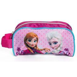 Disney Frozen/Jégvarázs őrjárat mintás kozmetikai táska