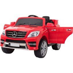 Apollo elektromos kisautó - Mercedes piros