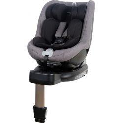 FreeON Kalipso I-Size biztonsági gyerekülés 40-105 cm - Fekete/szürke