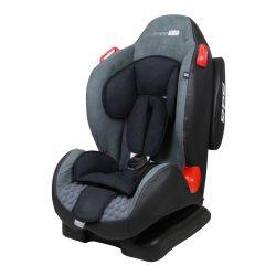 FreeON Kalisto Premium gyerekülés 9-25 kg - Szürke-fekete