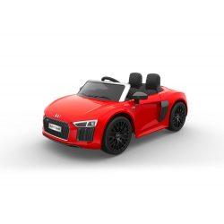 Apollo elektromos kisautó Ocie - Audi R8 Spyder, piros