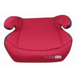FreeON Mars ülésmagasító 25-36 kg - Piros