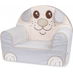 Bubaba babafotel 3D - Funny Puppy
