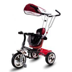 Sun Baby Super Trike tricikli - piros - !! KIFUTÓ !!