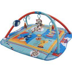 Sun Baby peremes játszószőnyeg - cirkusz