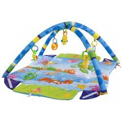 Sun Baby peremes játszószőnyeg - Víz alatti világ - !! KIFUTÓ !!