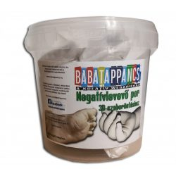 BabaTappancs Negatívlevevő szoboröntő por (XL méret) - 480g