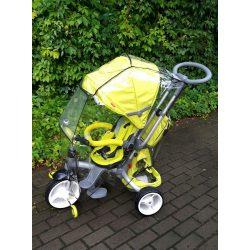 Sun Baby Esővédő triciklire - Univerzális - UTOLSÓ DARAB