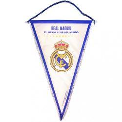 Real Madrid zászló 24x45 cm