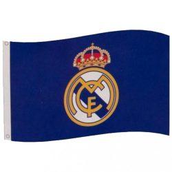 Real Madrid zászló CORE CREST 152x91cm