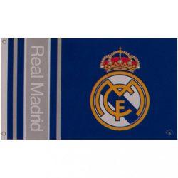Real Madrid zászló WORDMARK 152x91cm