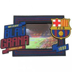 Barcelona képkeret PVC BLAU GRANA