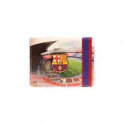 Barcelona irattartó stadionos