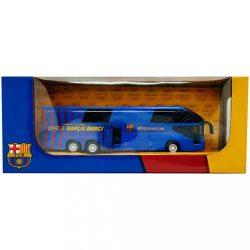 Barcelona játék busz
