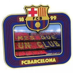 Barcelona képkeret PVC