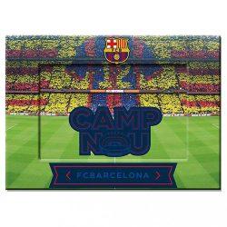 Barcelona képkeret papír