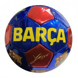 Barcelona labda aláírásos - 5