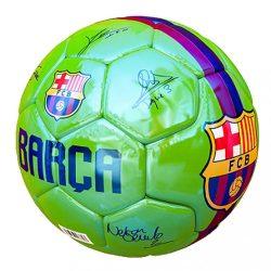 Barcelona labda aláírásos AWAY - 5