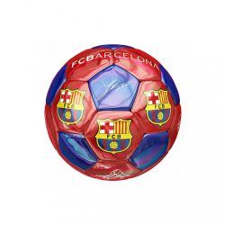 Barcelona labda mini aláírásos - 1