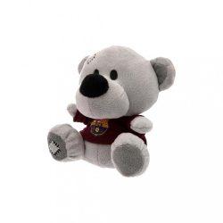 Barcelona plüssmaci timmy bear