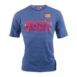 Barcelona póló BLUES felnőtt - S, Kék