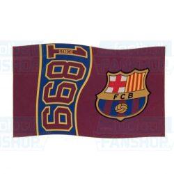 Barcelona zászló 152x91cm SINCE