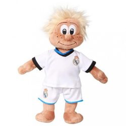 Real Madrid baba nagy