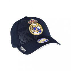 Real Madrid baseball sapka gyerek