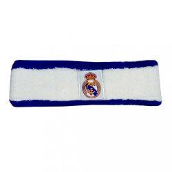Real Madrid fejpánt