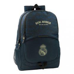 Real Madrid hátizsák 2zippes