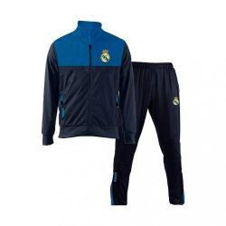 Real Madrid jogging gyerek - 10, Sötétkék/Világoskék