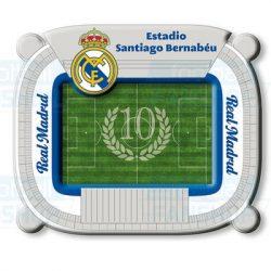 Real Madrid képkeret fekvő