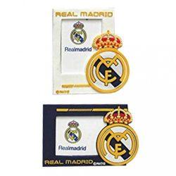Real Madrid képkeret mágneses 2 db-os