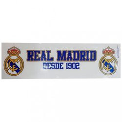 Real Madrid matrica Desde