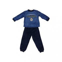 Real Madrid pizsama gyerek - 12